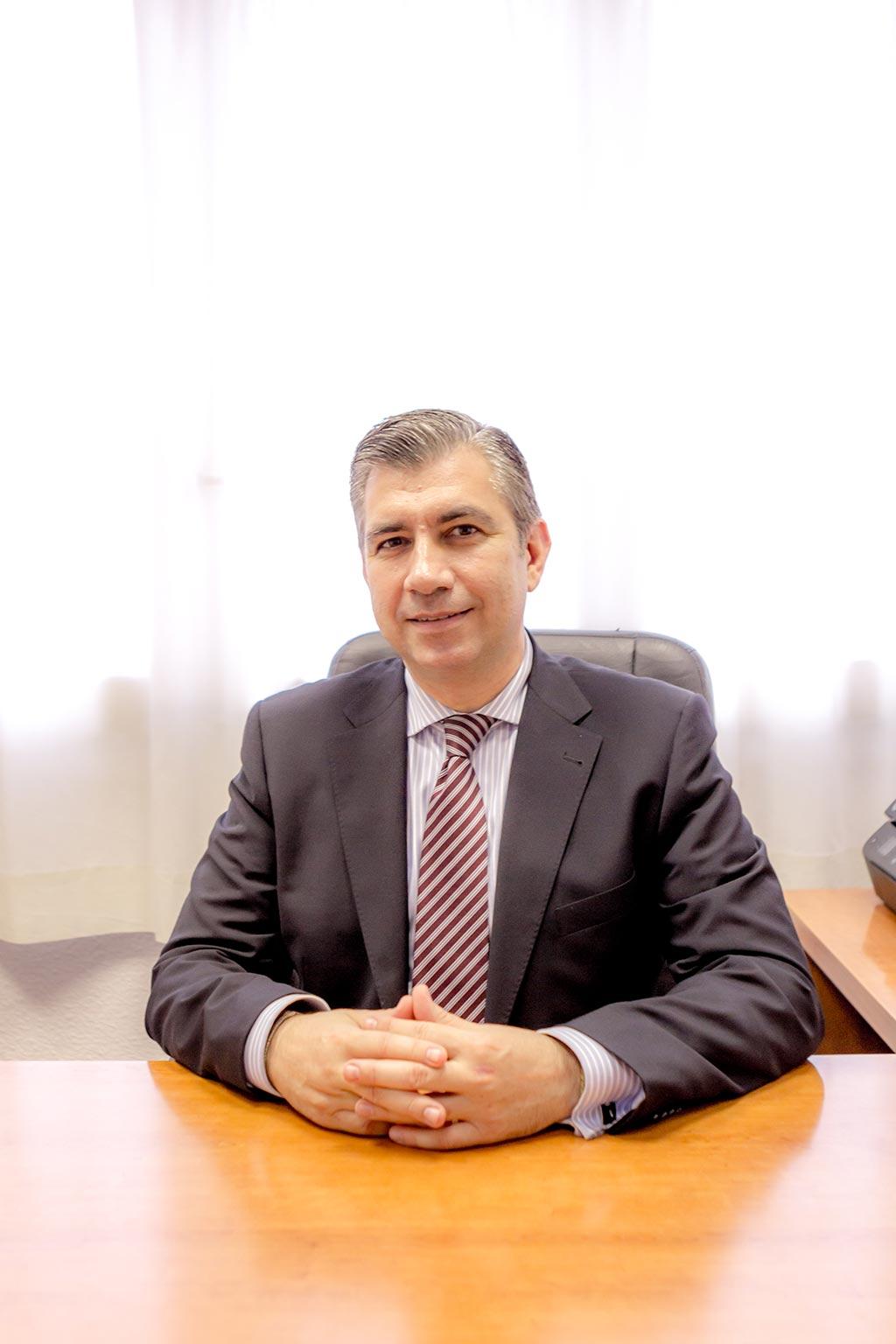 Antonio Vargas abogado zaragoza